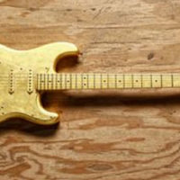 Gold Guitars 2019