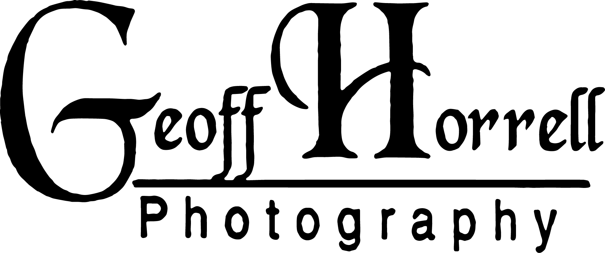 Geoff Horrell Photography